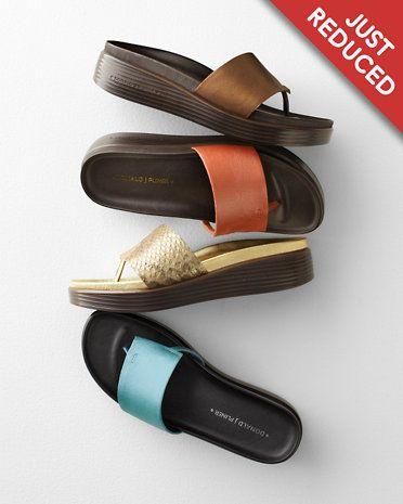 Pliner Sandal $118