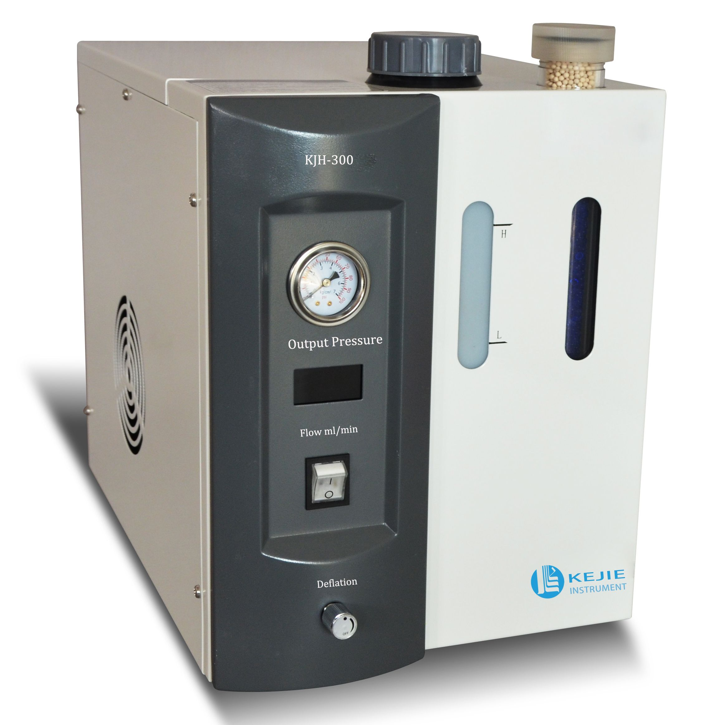 The Hydrogen Generator Used To Gas Chromatography Hydrogen Generator Gas Chromatography Gas Generator