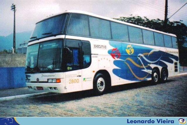 FOTOS  ONIBUSALAGOAS: PRIMAVERA  2800