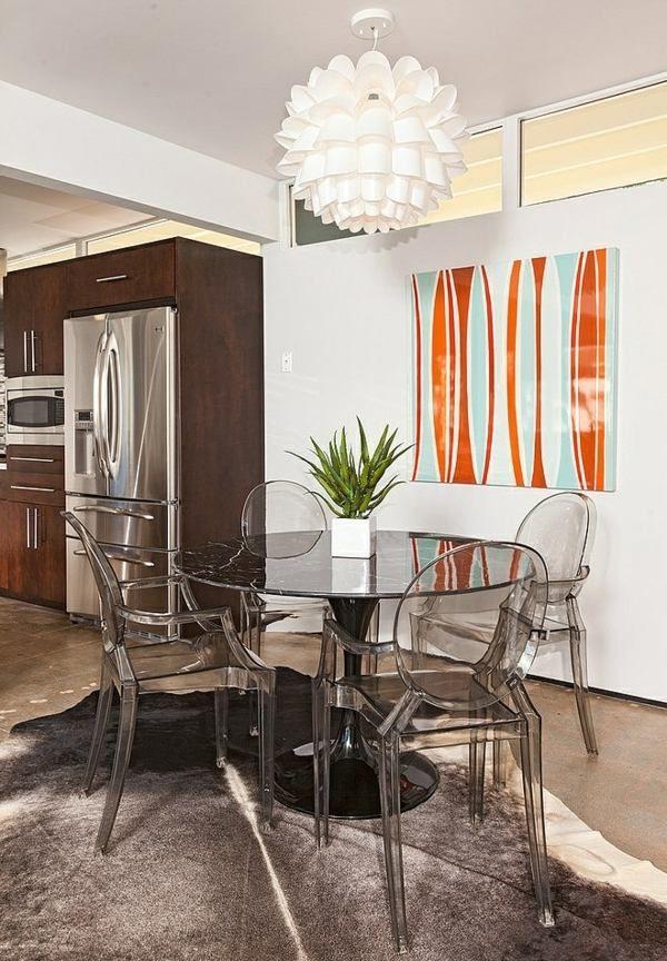107 Idées Fantastiques Pour Une Salle À Manger Moderne Awesome 107 Dining Room Design Ideas