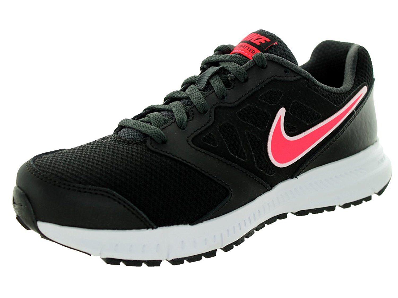 Nike 844729-002, Zapatillas para Mujer, Negro (Anthracite/Pnk Blast Blk White), 40 EU