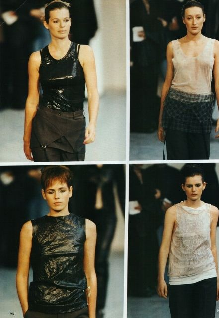 Not Found Helmut Lang 90s Fashion 80s And 90s Fashion
