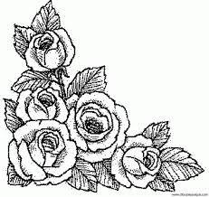 Kreslene Kvety Obrazky Hledat Googlem Kytky Blommor