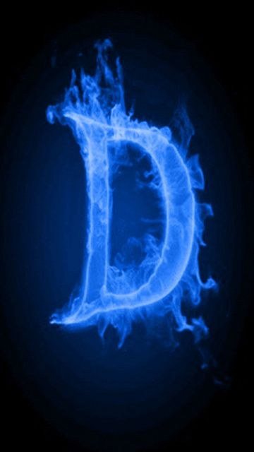 Alphabet D Hd Wallpaper A To Z Alphabets Hd Wallpapers For