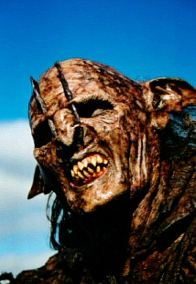 Possible Movie Orc Really Great Look Ork Fantasy In 2019