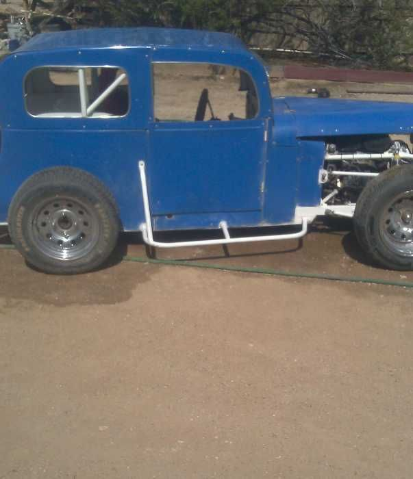 DWARF CAR VERY CLEAN AND NEVER RACE DIRT/ASPHALT OR SELL AS ROLLER