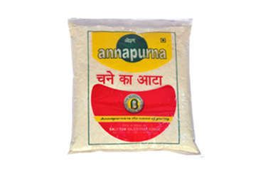 Buy high #protein #ChanaAtta from Annapurna Spices online grocery stores at wholesale rates. For any kind of query call at 09501368568 📲 or order directly from the link below 👇