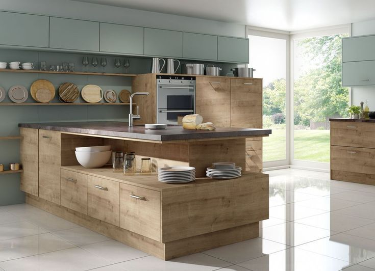 49 Cool Small Kitchen Design With Island #islandkitchenideas