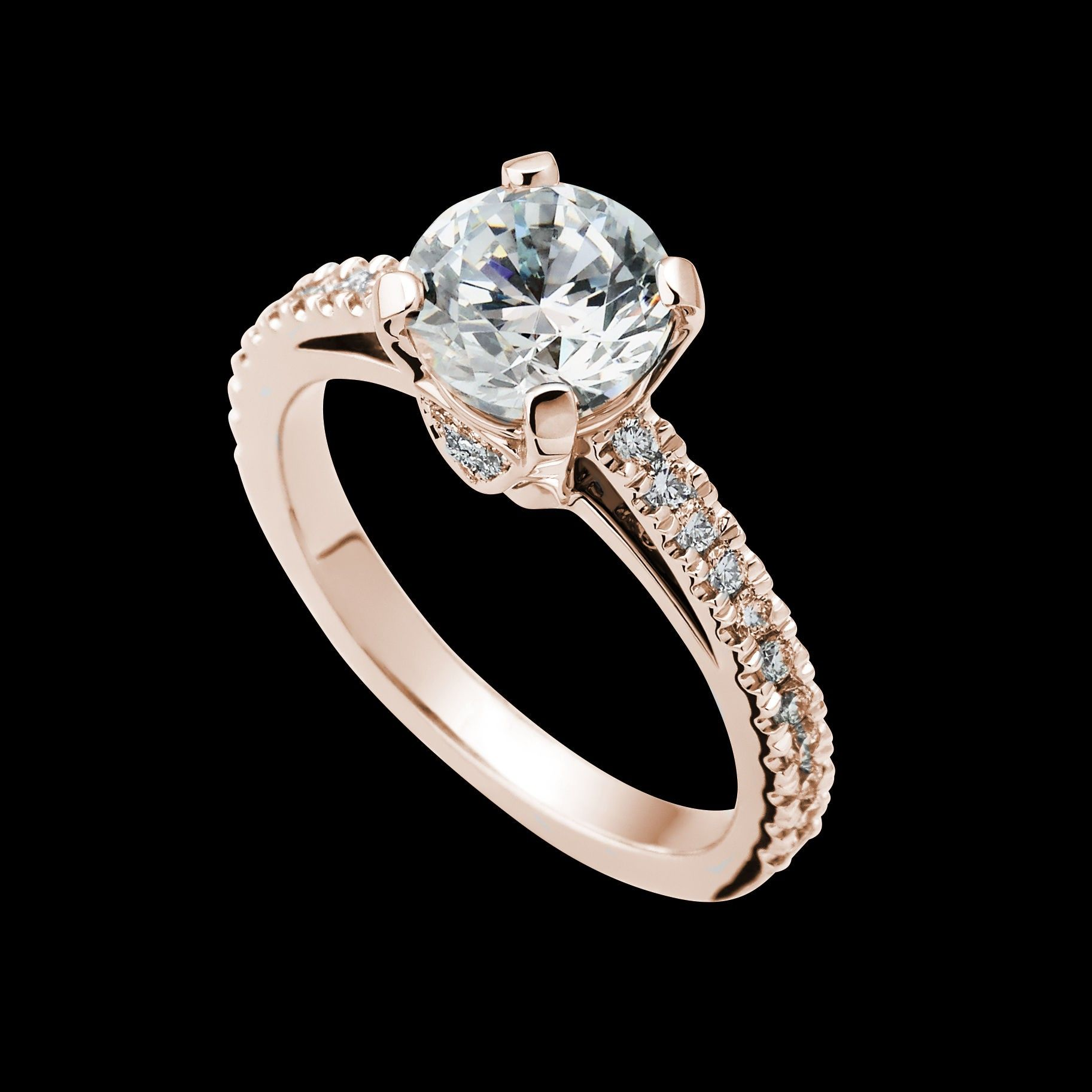 Starburst Engagement Ring Engagement rings, Stunning