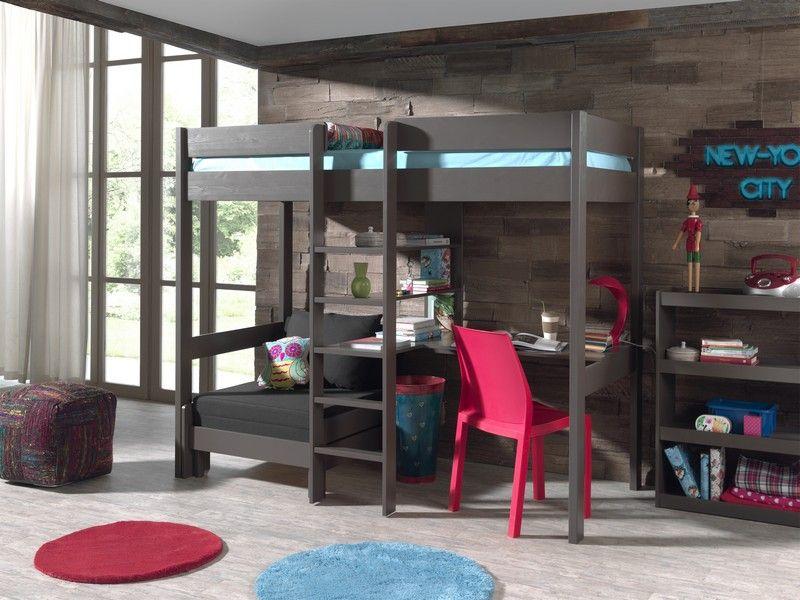 Hoogslaper home kids rooms room and bedrooms