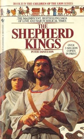 The Shepherd Kings (Children Of The Lion Series Book #2) Peter   Presumed  Presumed Guilty Book