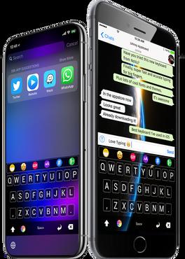 NoVu iOS keyboard | NoVu keyboard | Keyboard, Ios, Calculator