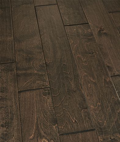 Artisan Hand Carved Engineered Hardwood Flooring River