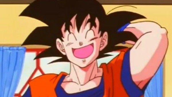 Dragon Ball Super Goku Revela Nunca Ter Beijado Chi Chi Imagens Aleatorias Anime Artistas