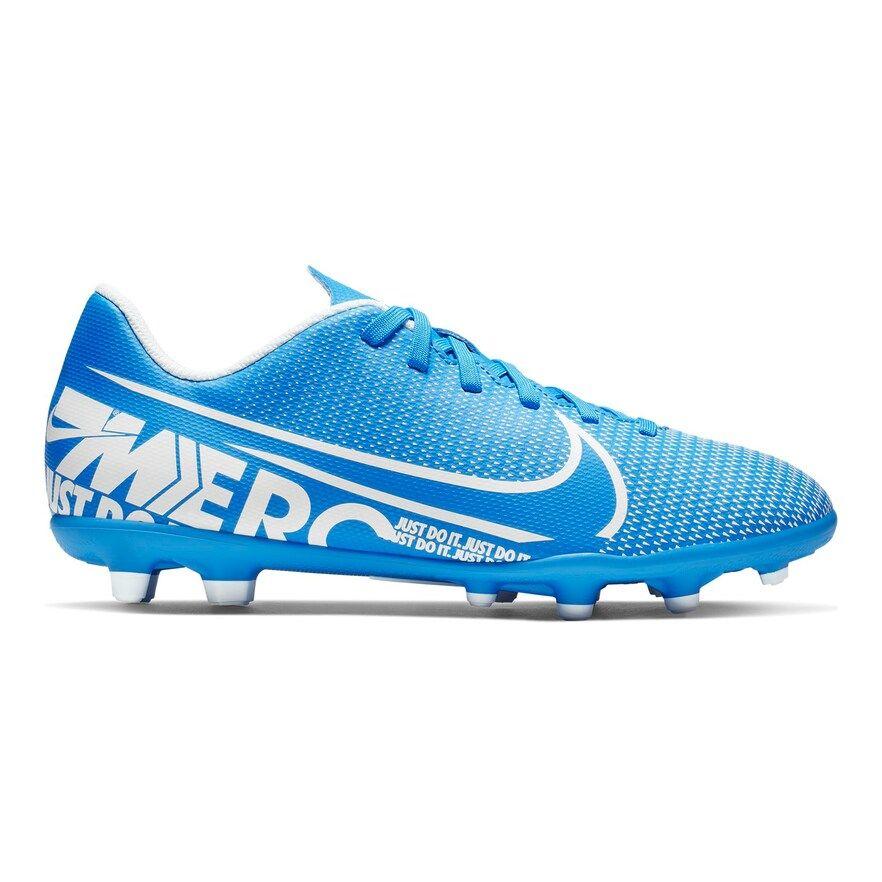 Nike jr vapor 13 club kids firm ground soccer cleats