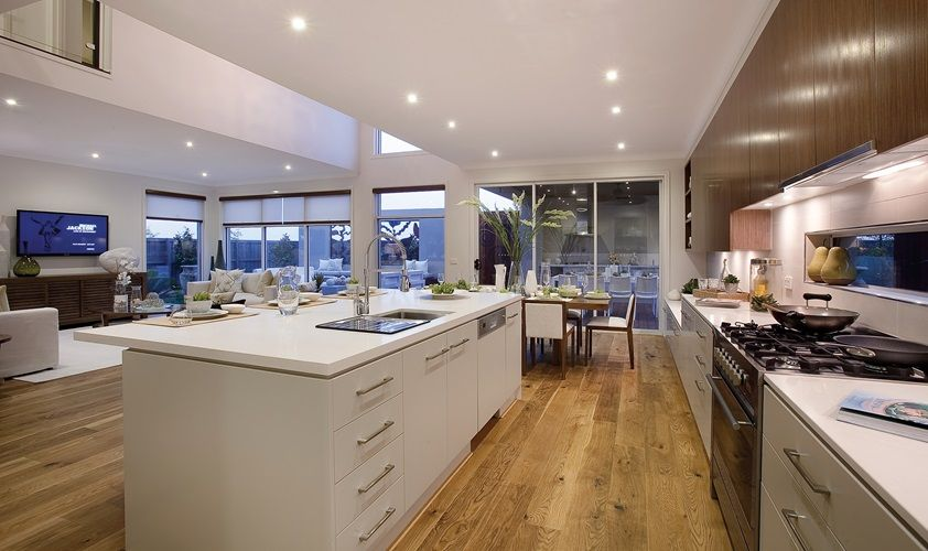 I just viewed this amazing sandringham 45 kitchen style on porter davis world of style how about picking your style