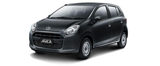 Daihatsu Ayla Daihatsu Mobil Baru Mobil