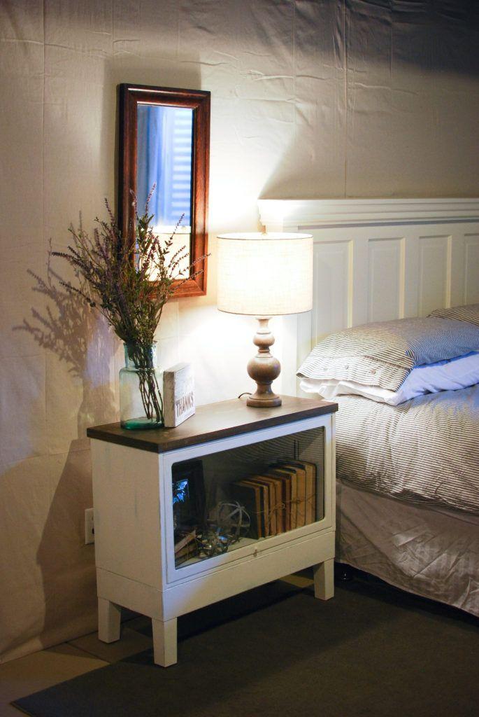 Unfinished Basement Guest Bedroom images