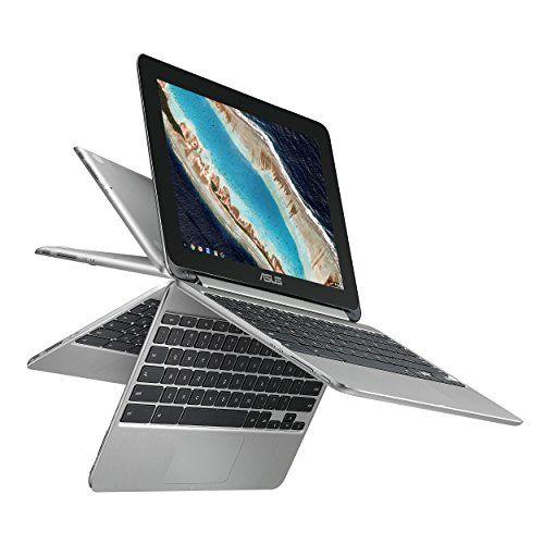 ASUS Chromebook Flip C101PADB02 10.1inch Rockchip RK3399