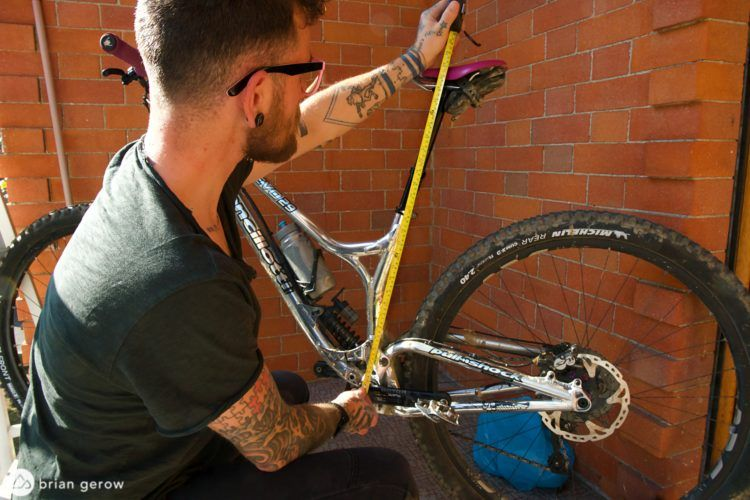How To Make All Of Your Bikes Fit Similarly Bike News Cross