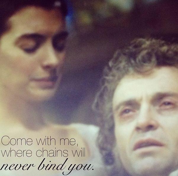 Jean Valjean The Epilogue Les Miserables Movie Adaptation