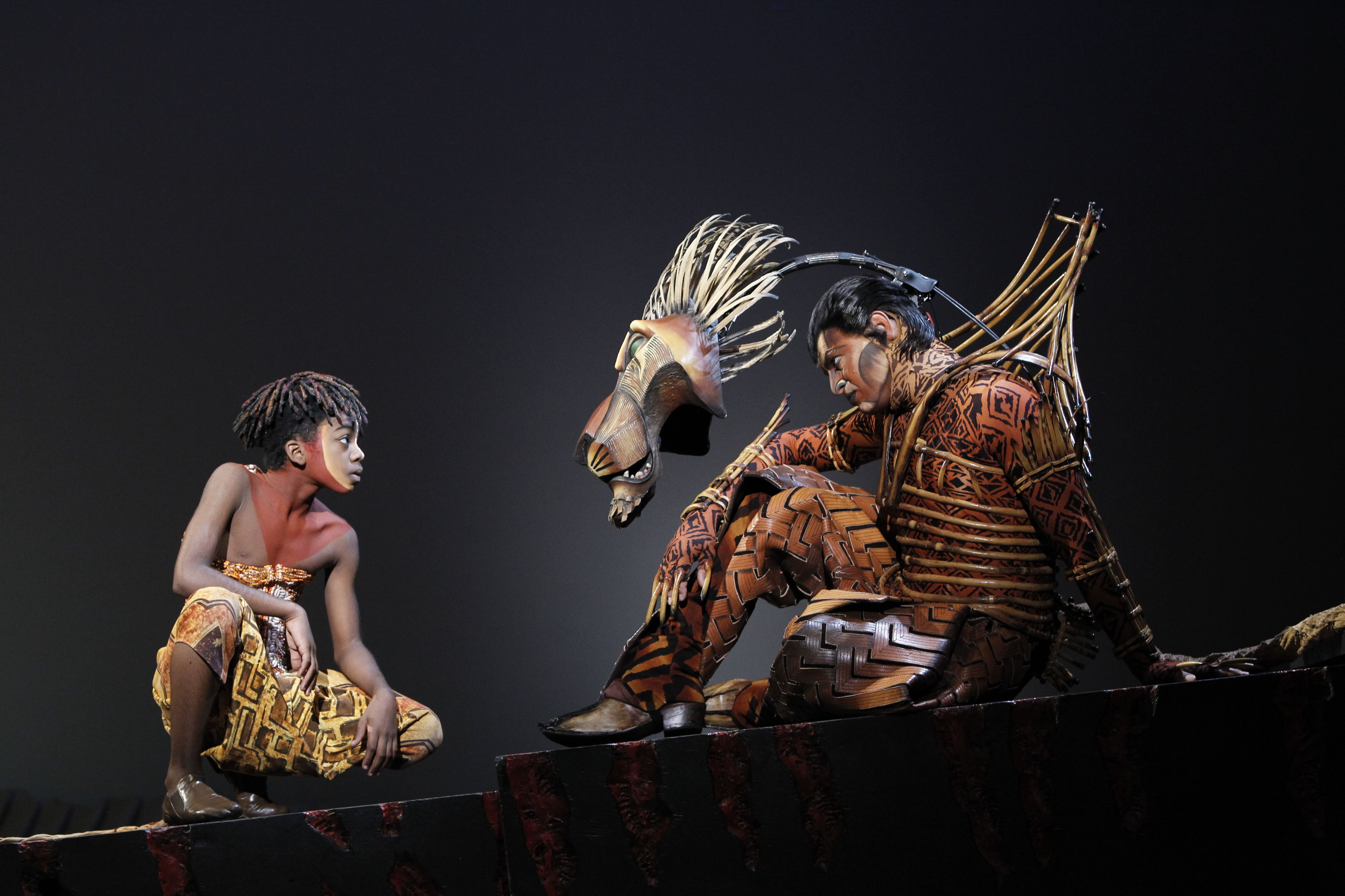 the lion king on broadway Much like the 1994 disney classic in film, the lion king is one of the most popular stage musicals in the world since its premiere on november 13, 1997, 25 global productions have been seen by.
