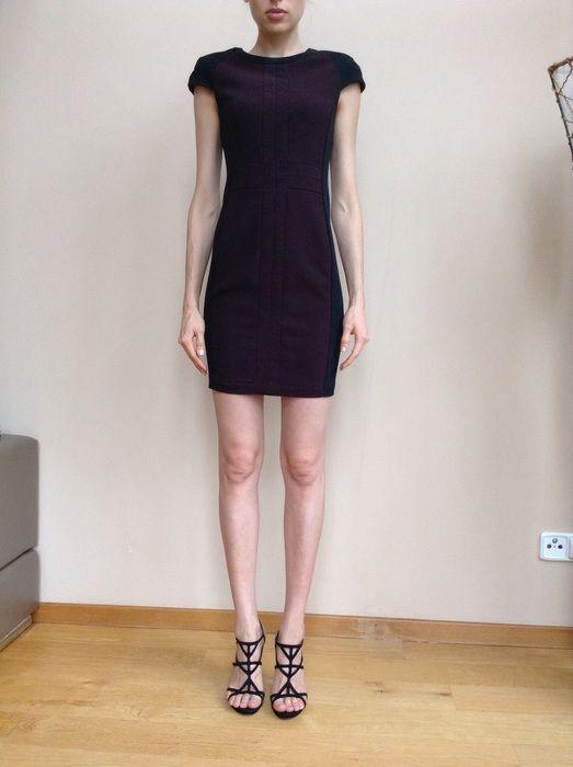 Stylové šaty Zara d78a9b3d8bf