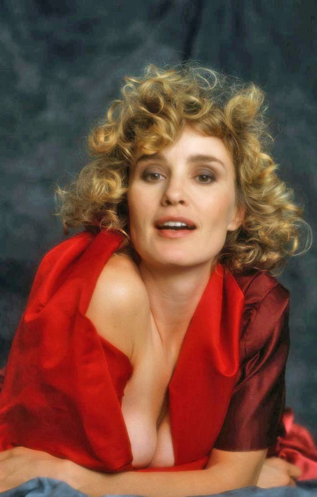 Jessica lange 1980. | DIVINAS de ahora (NOW) | Pinterest ...