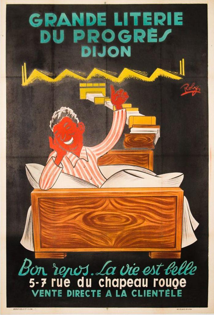 Grande literie du progrès Dijon - Bon repos La vie est belle