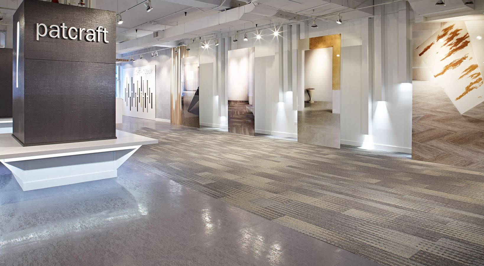 Patcraft Deconstructed Virtual Showroom Shaw ContractSouth Africa ShowroomFlooringCarpetsCommercial