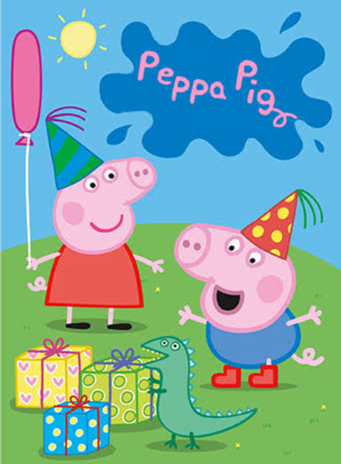 Pin By Ann Dean On Party Ideas In 2019 Pig Party Peppa Pig Peppa