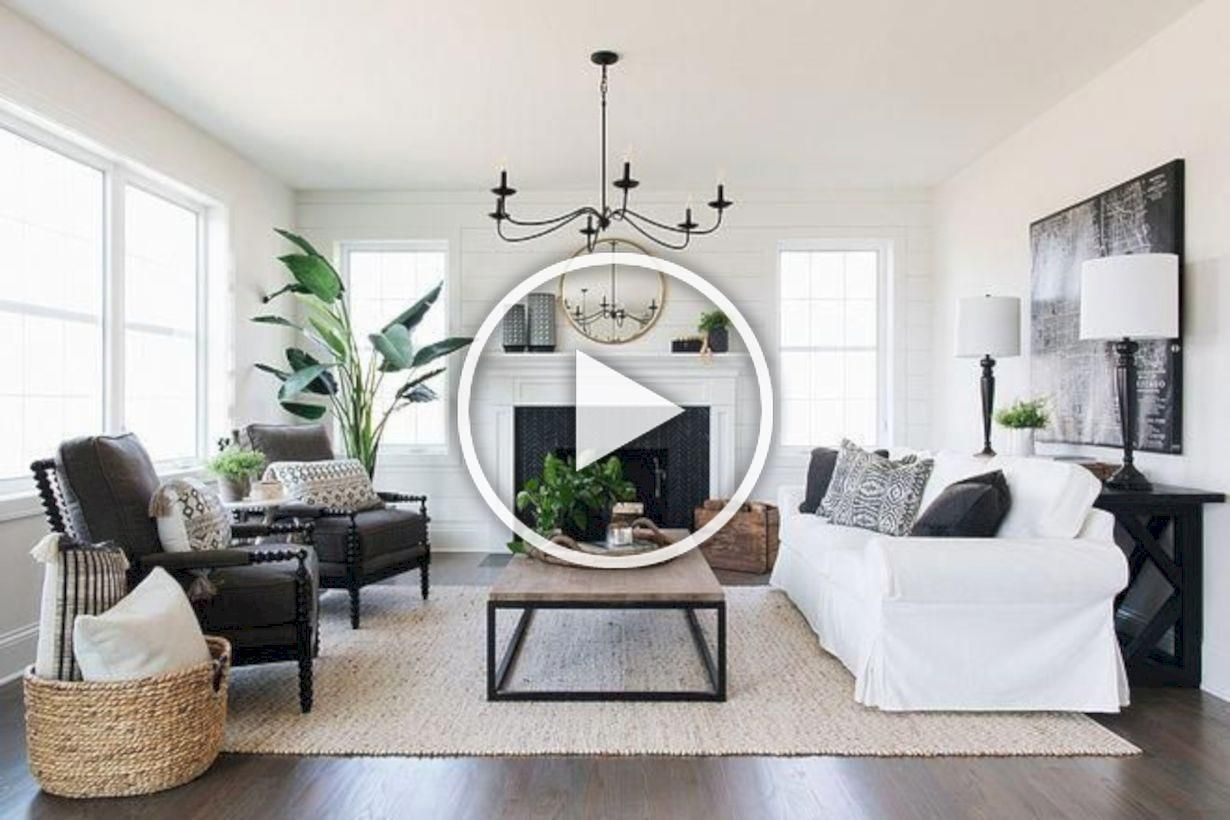 51 Living Room Design Ideas On Minimalist Homes That You Can Try