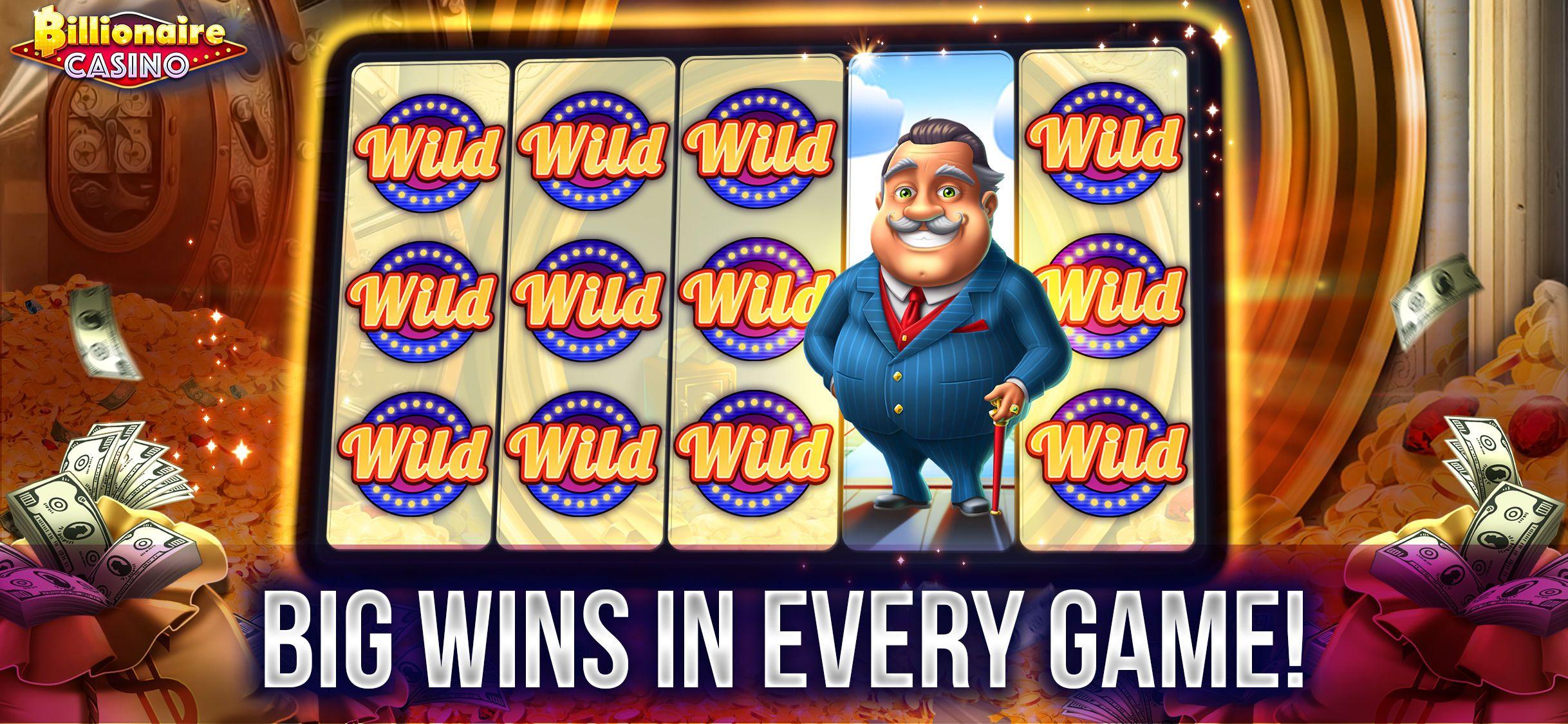 Slots Billionaire Casino Hack