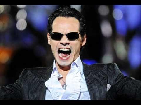 M A R C A N T H O N Y Este Loco Que Te Mira Salsa Marc Anthony Mirrored Sunglasses Men Mens Sunglasses