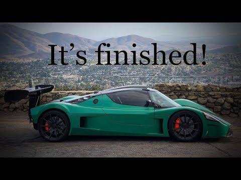 Superlite SLC - Walkaround - YouTube