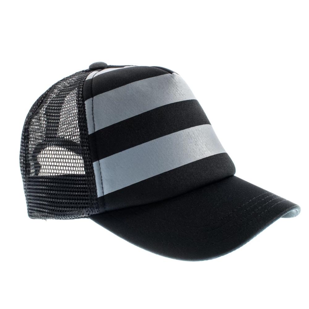 Stripe Baseball Trucker Hat Toddler Trucker Hats Trucker Hat Baseball Trucker Hat
