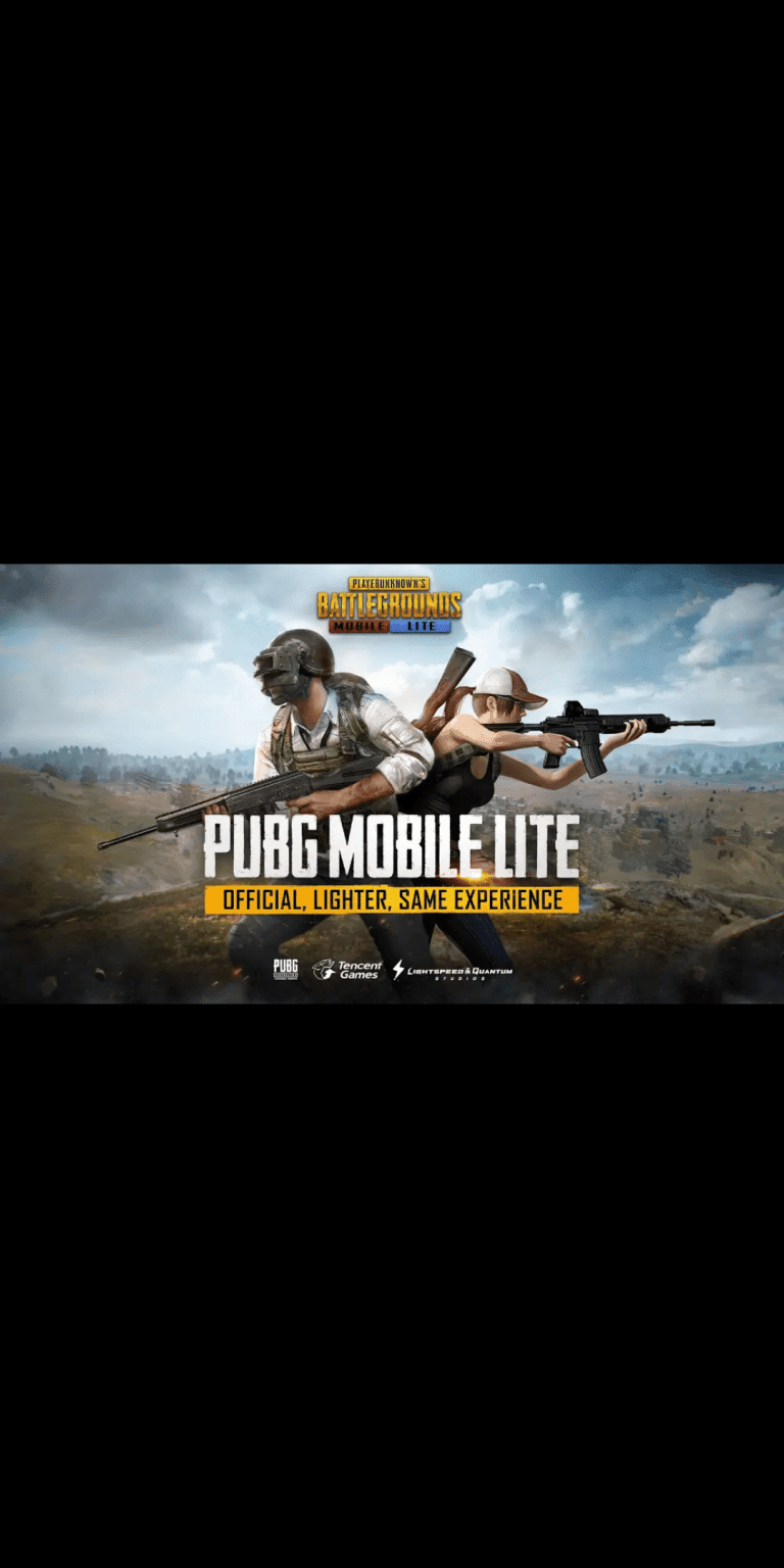 Gamehunt Pubg Mobile Lite Is Launched Download Link Is Her