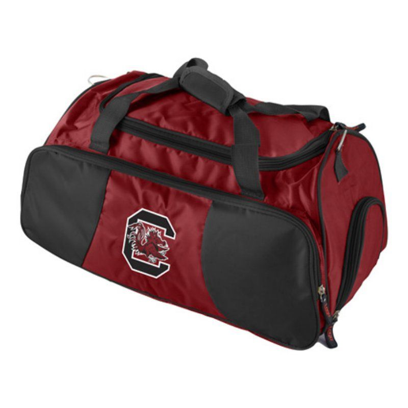 Logo Chair NCAA Gym Sports Bag - 208-72C