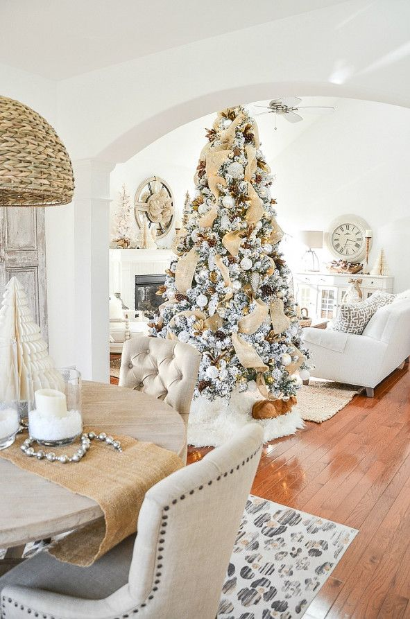 Need Christmas decorating ideas and inspiration? This is your go-to place for all things Christmas this year! 100's of beautiful ideas! #Christmas #christmasdecorating #christmasideas #christmasdecoratingideas #christmasdecor #christmasdecoratinginspo #christmasdiy #stonegable