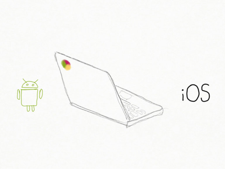 How to draw on a Chromebook and mobile devices