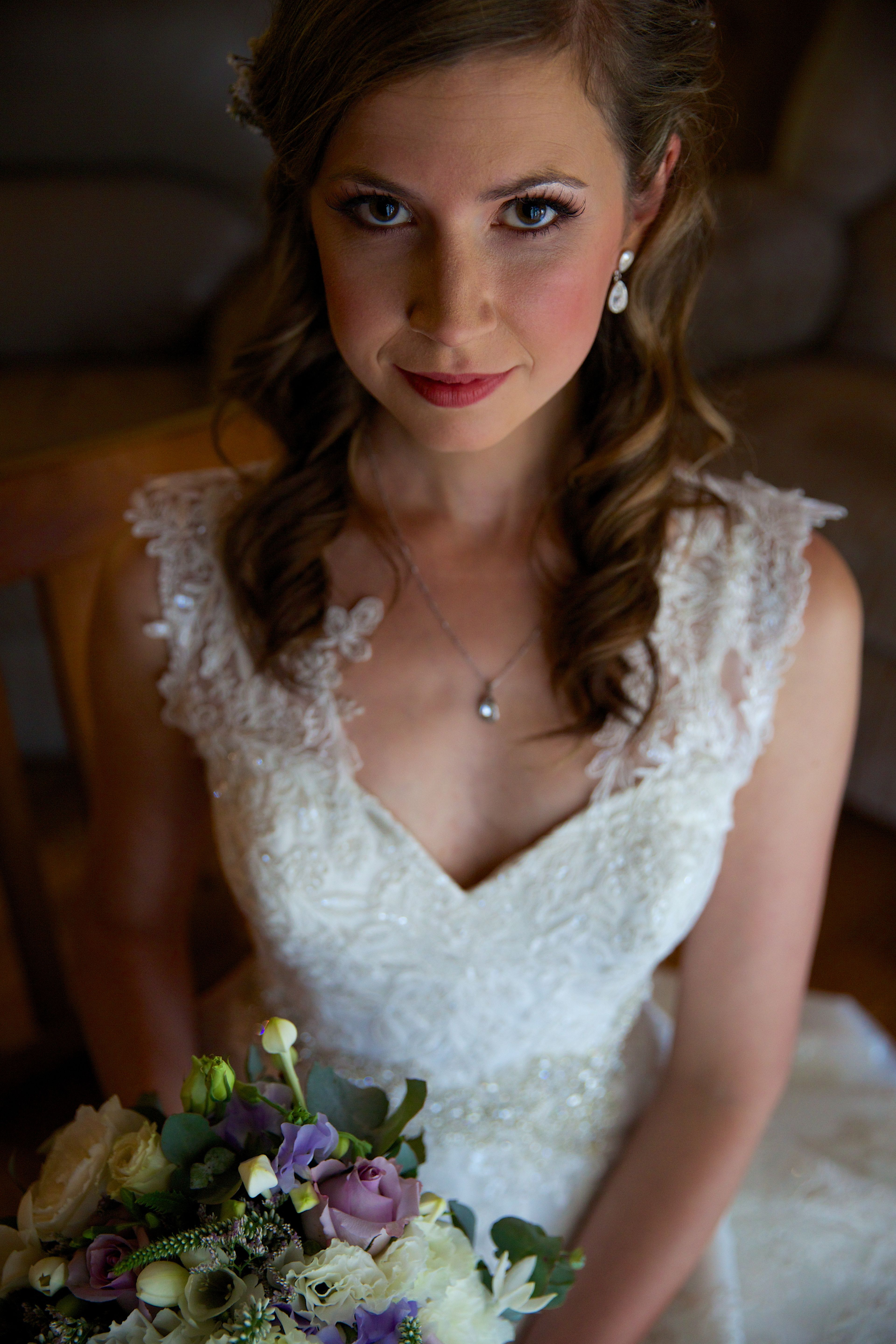 pin by the wedding stylist on wedding & bridal makeup | pinterest