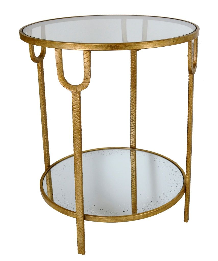 Gold Accent Table Zeugma Gold Side Table Side Table Gold Accent Table