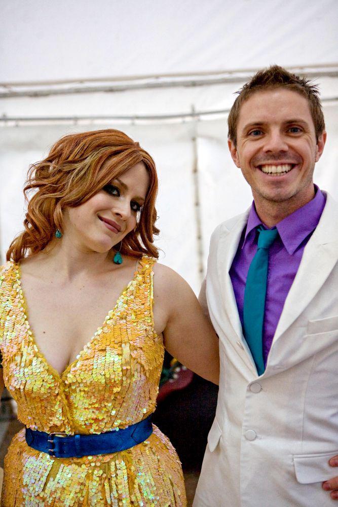 Scissor Sisters Jake Shears Boyfriend