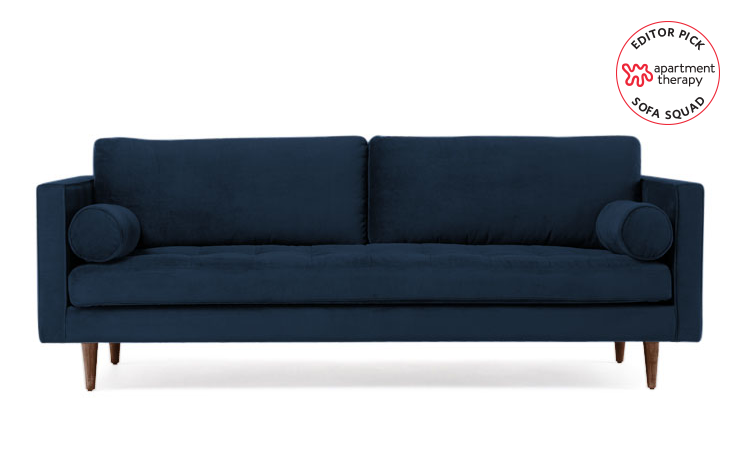 Sofa Squad Review: The Most Comfortable Joybird Sofas ...