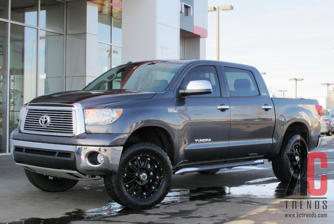 Xd 795 black wheels on toyota tundra google search