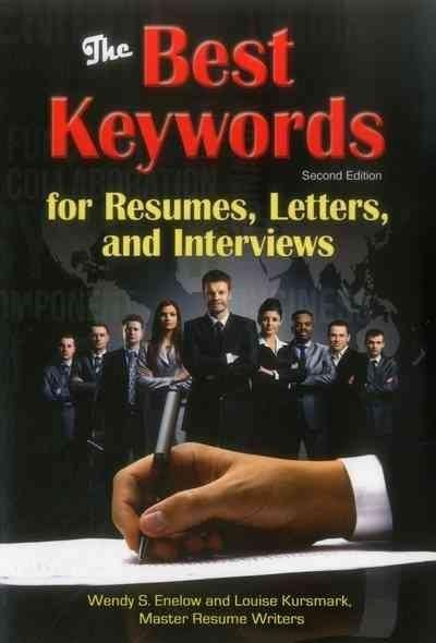 The Best Keywords for Resumes, Letters, and Interviews Powerful - words for resumes