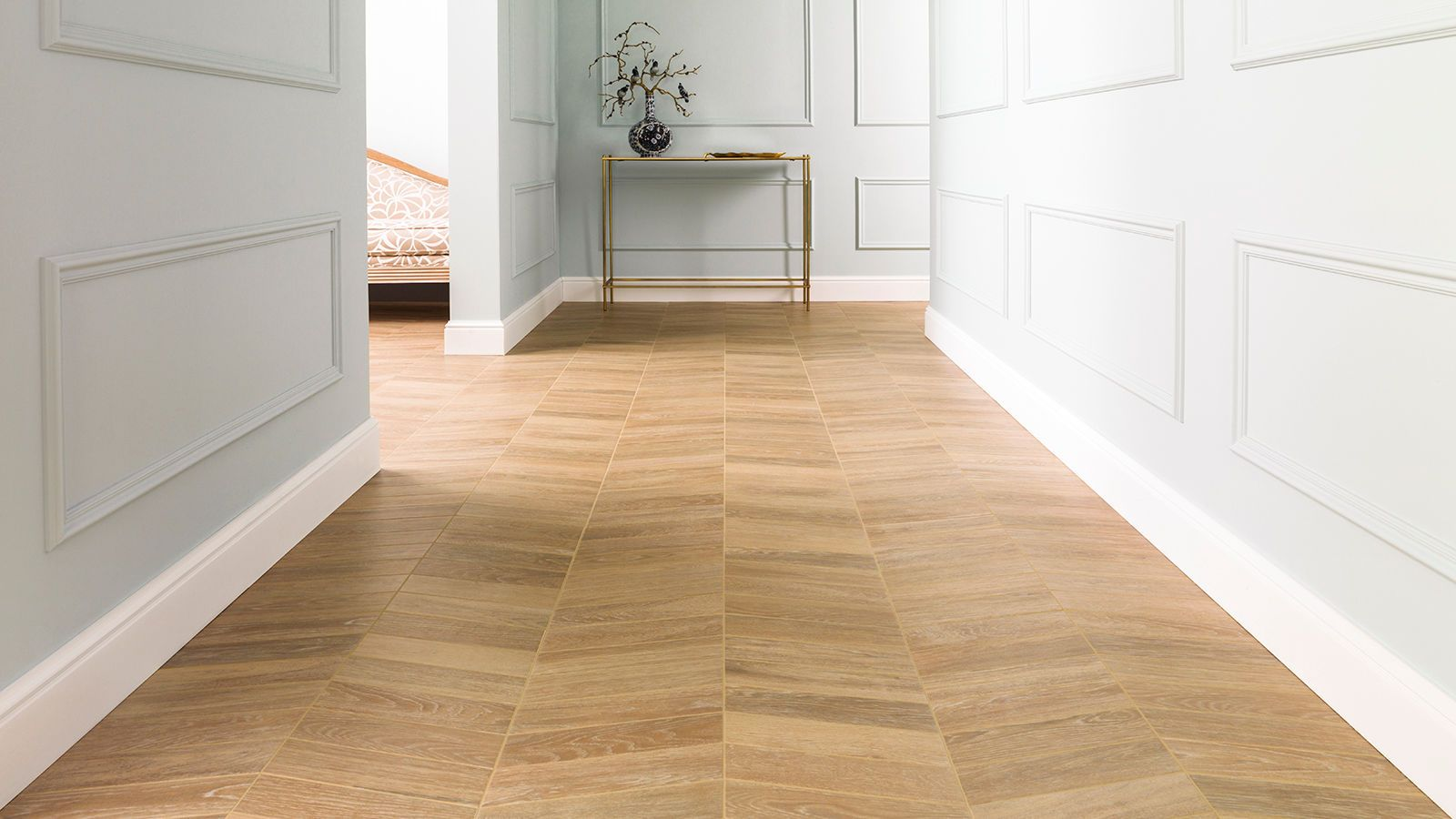 Starwood Is A New Product By Porcelanosa Grupo That Will Immerse You In Nature Parquet