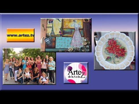 Programa ArteZ del 28 nov 2014