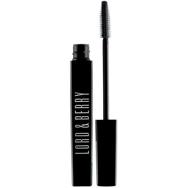 Lord & Berry Alchimia High Performance Mascara (69 DKK) ❤ liked on Polyvore featuring beauty products, makeup, eye makeup, mascara, beauty, eyes, filler, paraben free mascara, conditioning mascara and lengthening mascara