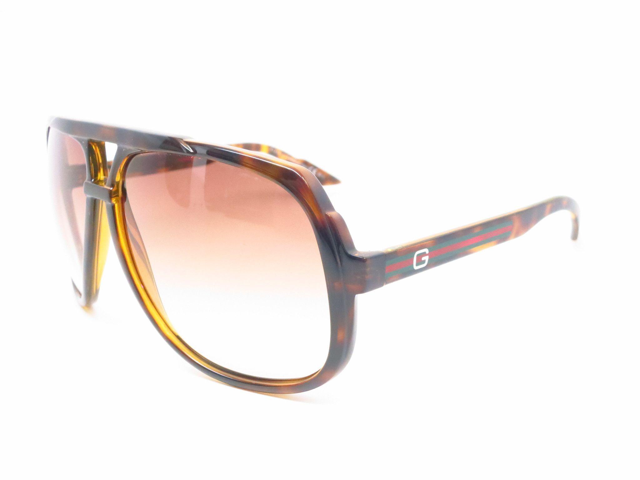 c8db64095bd Gucci GG 1622 GG1622 S Havana 7919M Sunglasses